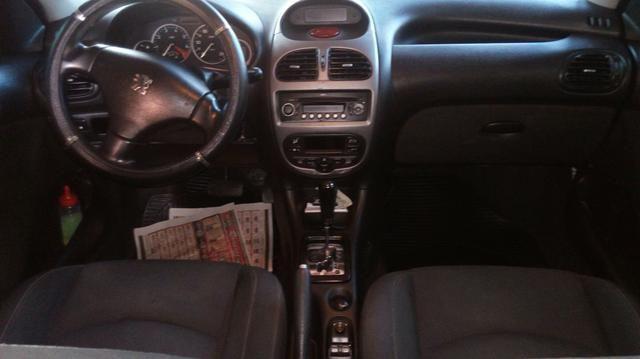 Peugeot 206 top, muito show - Foto 5