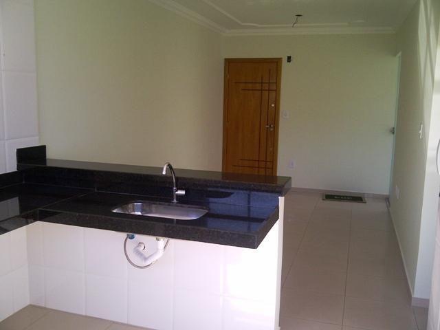 Apartamento à venda com 2 dormitórios em Arvoredo, Contagem cod:10975