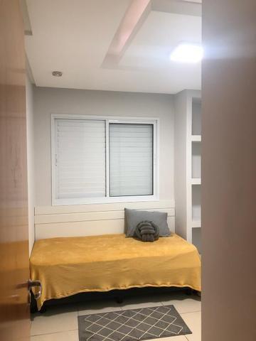 Apartamento Mobiliado 3/4 (Pacote com condomínio e IPTU inclusos) - Foto 11