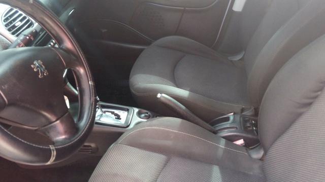 Peugeot 206 top, muito show - Foto 7