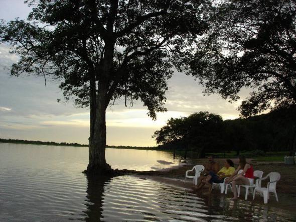 Chácara à venda em Zona rural, Barao de melgaco cod:20669 - Foto 4