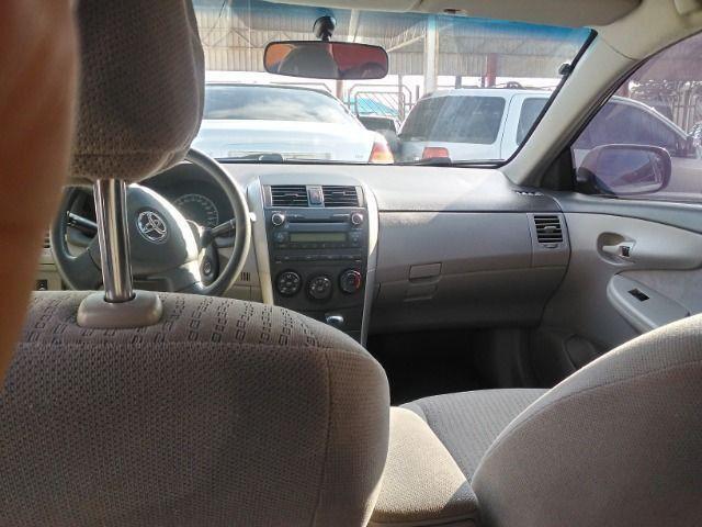 Corolla xli automático - Foto 13