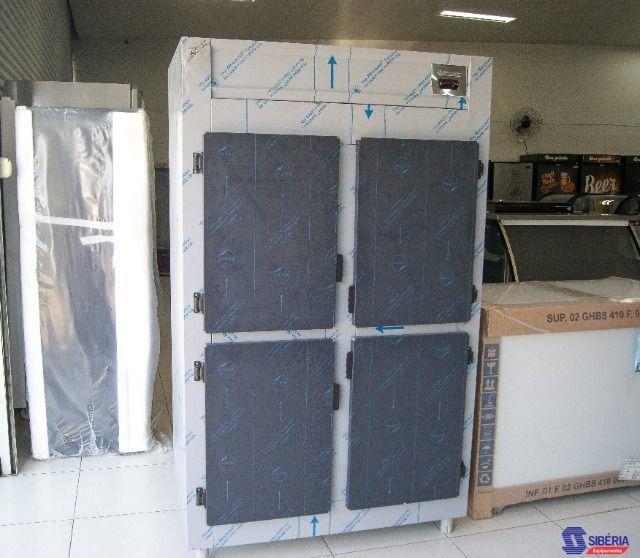 Refrigerador Comercial 4 portas - Produto NOVO - Sibéria Equipamentos - Foto 2