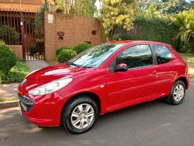 Excelente oportunidade Vendo Peugeot - Foto 2