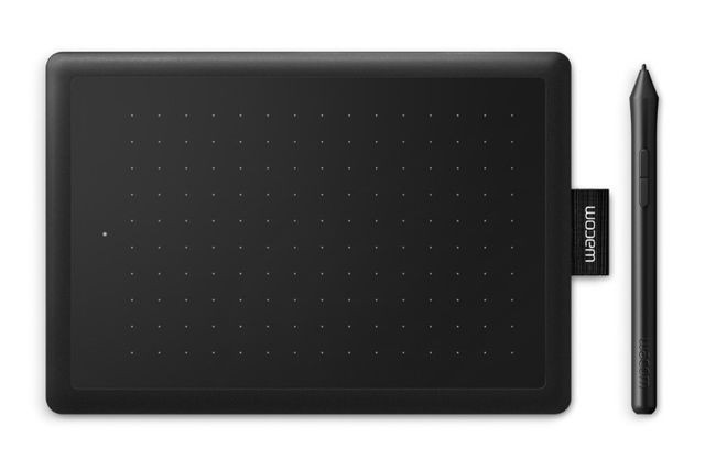 Mesa Digitalizadora One by Wacom, Com caneta digital sensível à pressão, sem fio - Foto 3