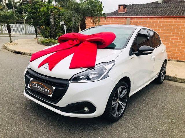 Peugeot 208 2018 gt / thp 1.6 - Foto 3