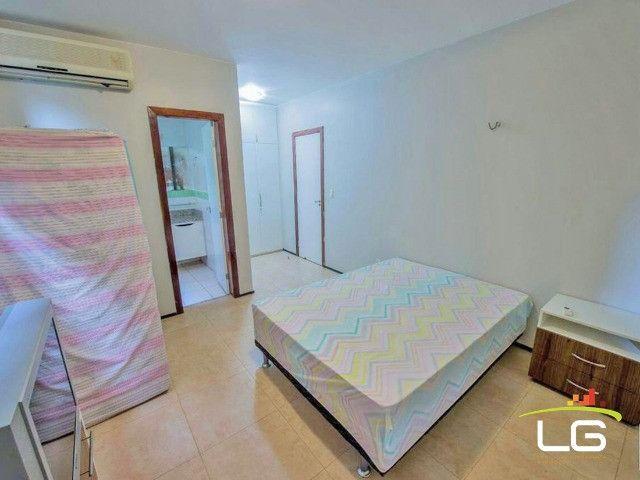 Casa Duplex Com 5 Suítes e Acessibilidade, Praia Porto das Dunas - Foto 12