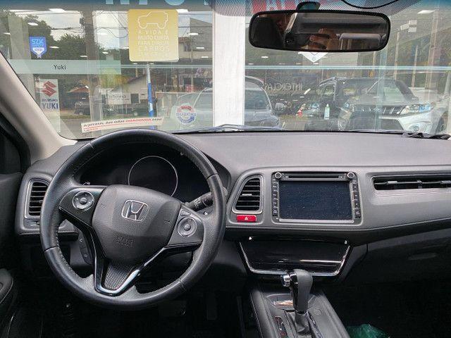 HR-V EX Automático 2018 - Foto 5