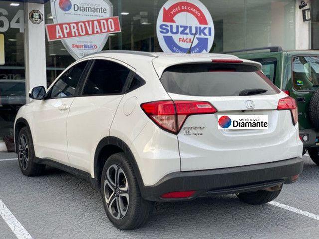 HR-V EX Automático 2018 - Foto 2