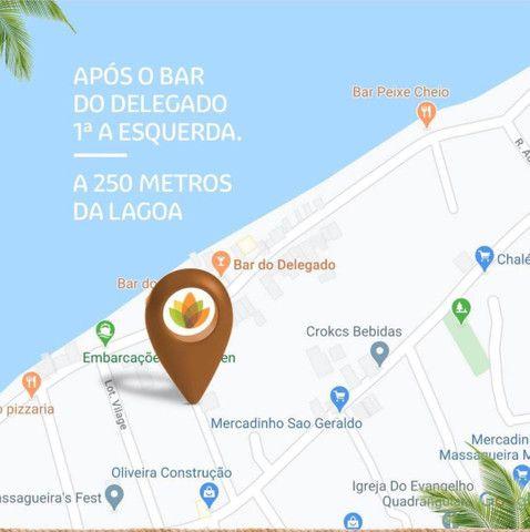 Apartamento 02 quartos, nascente na Barra Nova com Varanda - Foto 8