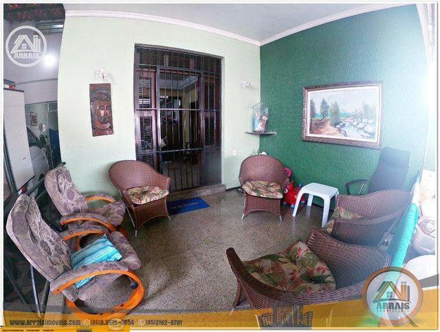Casa com 7 dormitórios à venda, 450 m² por R$ 1.600.000,00 - Montese - Fortaleza/CE - Foto 3