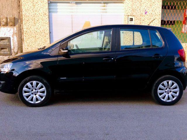 VW Fox 1.6 Trend 2014/2014
