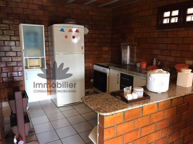 Casa Gravatá Condominio Aconchego III 120 m2 2 Pisos Mobiliada Piscina Aquecida Quadra - Foto 5