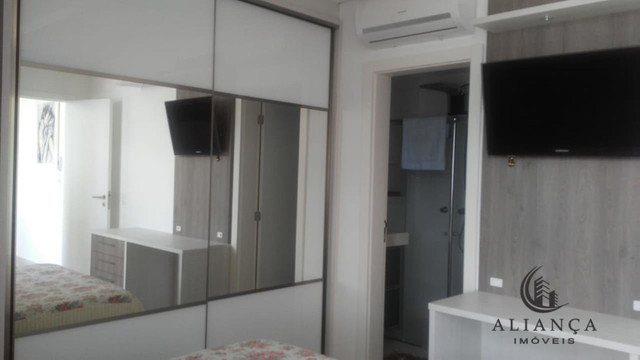 Apartamento Cobertura em Florianópolis - Foto 11