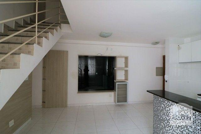 Apartamento à venda com 2 dormitórios em Santa mônica, Belo horizonte cod:325609 - Foto 5