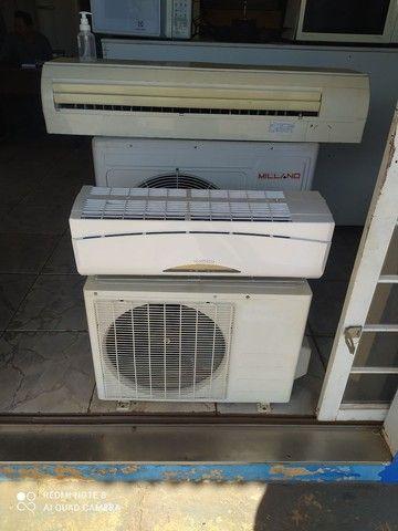 Adoro condicionado 9000 BTU já revisado 550