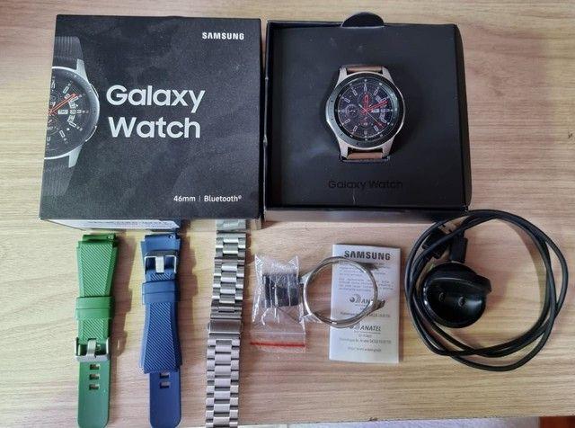Galaxy Watch 46mm Bluetooth - Foto 2