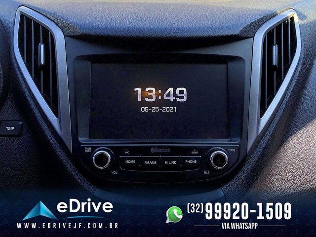 Hyundai HB20S Premium 1.6 Flex Aut. - 1 Ano de Garantia - IPVA 2021 Pago - Completo - 2018 - Foto 15