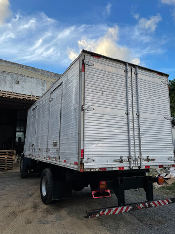 Ford Cargo 1717 2009 - Foto 4
