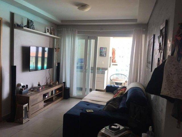Apartamento à Venda Condomínio Brasil Beach Cuiabá - Oportunidade - Foto 2