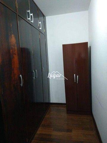 Casa com 3 dormitórios para alugar por R$ 5.000,00/mês - Jardim Maria Izabel - Marília/SP - Foto 7