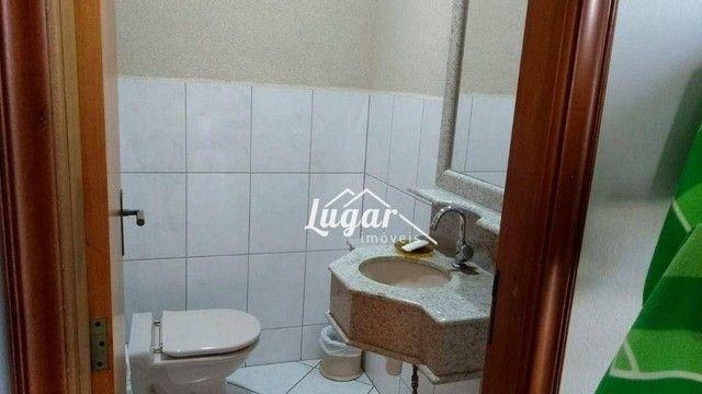 Casa com 3 dormitórios à venda, 220 m² por R$ 600.000,00 - Pólon - Marília/SP - Foto 12