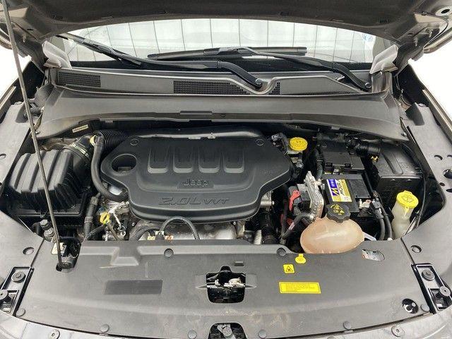Jeep COMPASS COMPASS LONGITUDE 2.0 4x2 Flex 16V Aut. - Foto 11