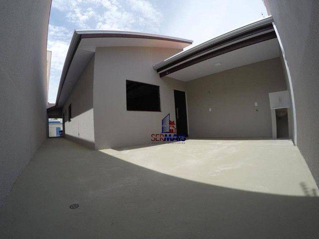 Casa com 2 dormitórios à venda, 70 m² por R$ 170.000,00 - Colina Park I - Ji-Paraná/RO - Foto 10