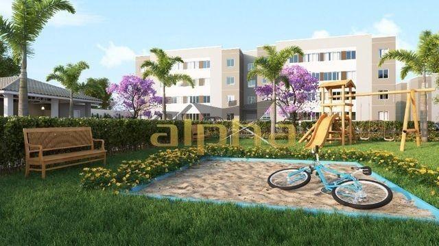 Apartamento na Pajuçara com 2 Quartos Área de Lazer Completa - Foto 2