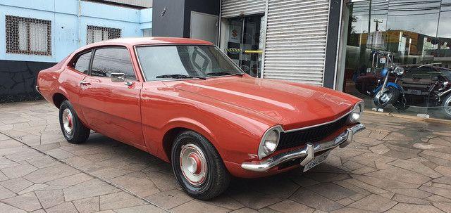 Super oferta Ford Maverick ano 1976 - Motor impecável carro para restaurar  - Foto 5