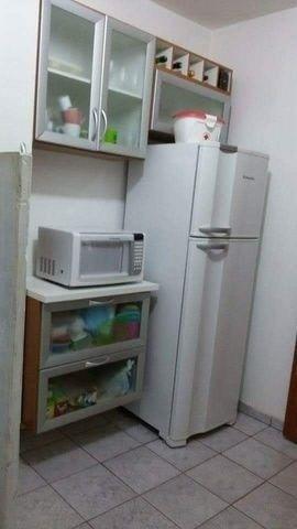 Lindo Apartamento Residencial Jardim Paulista com Planejado Próximo Colégio ABC - Foto 11