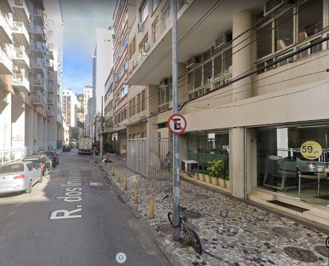 Alugo vaga na Lapa - Edificio Garagem - Foto 6