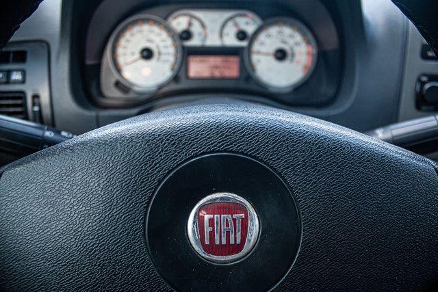 Fiat Strada Adventure Locker 1.8 16V (Cabine Estendida) - Foto 17