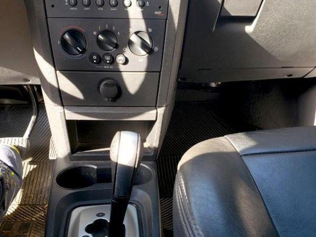 Ágio GM Meriva 1.8 auto 2012 - Entrada + parcelas de R$399,00 - Foto 4