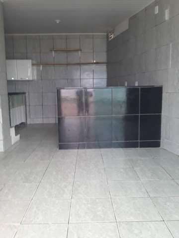Dúplex com ponto comercial cidade nova - Marataizes - Foto 6