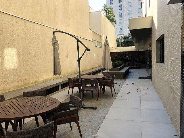 Apartamento no Condomínio Edifício Batel Diamond, Batel - Foto 18