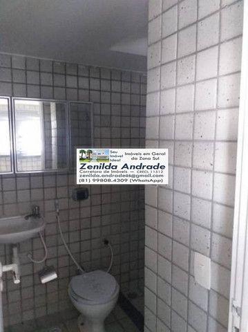 AL139 Apartamento 4 Quartos Suítes, Varanda, Dependência, 6 Wc, 3 Vagas, 250m², Boa Viagem - Foto 10