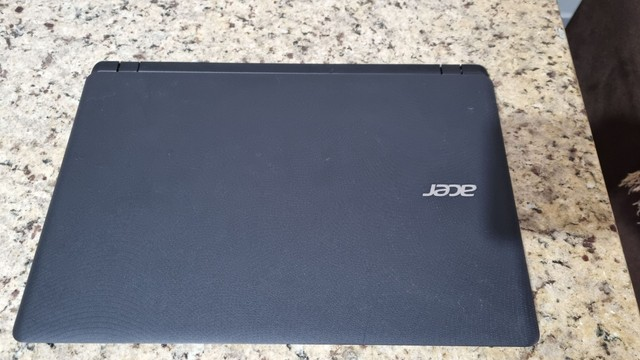 Notebook Acer 15,6 i3 8gb 120gb 12x s juros - Foto 2