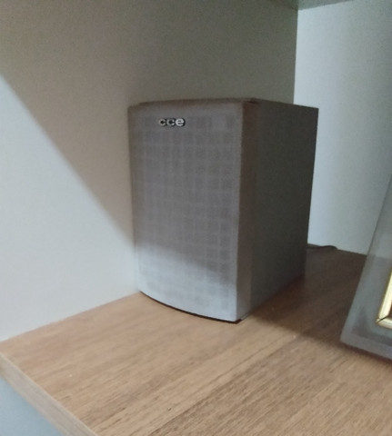 Home Theater CCE Ht 4000 - Foto 2
