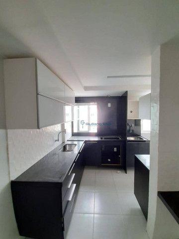Cód: ap0134 - Apartamento novo, bessa, 102 m², 3 quartos 2 suítes - Foto 10