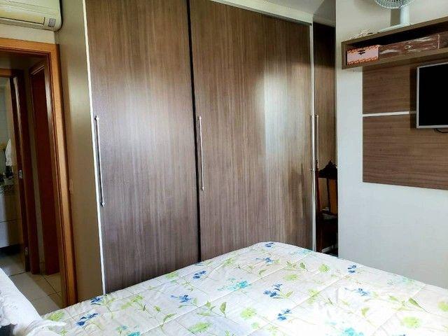 Apartamento para venda no Edidício Baía Blanca tem 85 metros quadrados em Pico do Amor - C - Foto 3