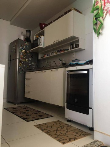 Apartamento à Venda Condomínio Brasil Beach Cuiabá - Oportunidade - Foto 5