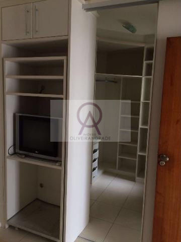 Apartamento para alugar no bairro Pituba - Salvador/BA - Foto 8