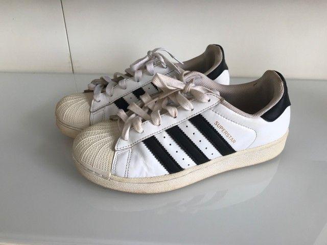 Superstar adidas original