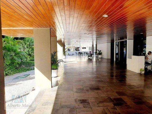 Apartamento com 4 dormitórios - venda por R$ 550.000,00 ou aluguel por R$ 2.500,00/mês - M - Foto 6