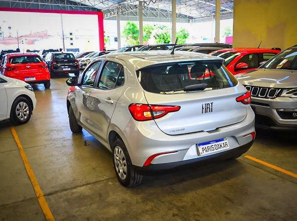 FIAT ARGO DRIVE 1.0 - PROMOÇÃO  - Foto 6