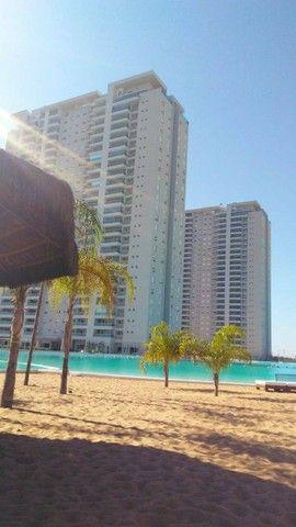 Apartamento à Venda Condomínio Brasil Beach Cuiabá - Oportunidade - Foto 14