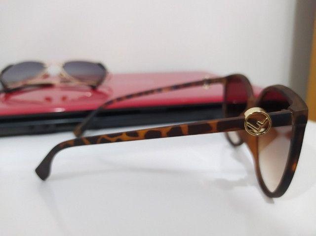 Óculos de sol oncinha - Foto 2