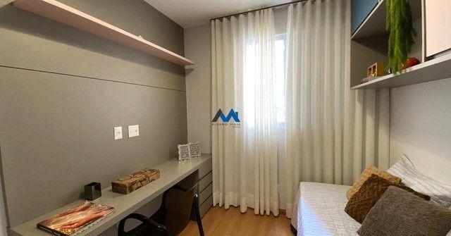 Apartamento à venda com 2 dormitórios em Santa efigênia, Belo horizonte cod:ALM1784 - Foto 8