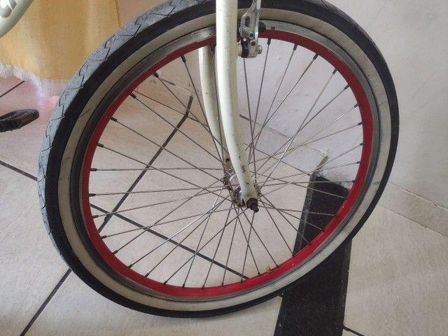 Bicicleta Caloi - Foto 3